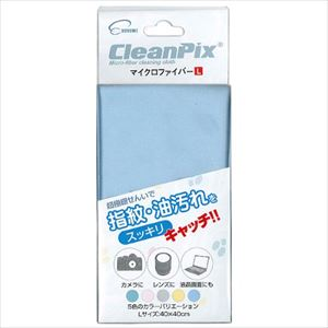 ETSUMI エツミ マイクロファイバーL ライトブルー E-5137 P12Sep14