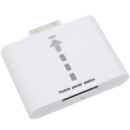 iPod/iPhone用大容量バッテリー ホワイト IPA-RBC-W ITPROTECH IPHONE周辺機器(代引き不可) P12Sep14