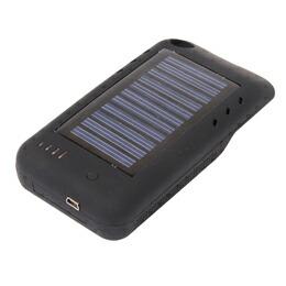 iPhoneソ—ラ—チャ—ジャ— USBIPSVZ サンコー 充電池・充電器(代引き不可) P12Sep14
