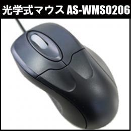 オプティカルマウス 800dpi AS-WMSO206 アッシー(代引き不可) P12Sep14