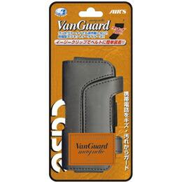 VanGuard マグネティックver.4横型ブラック AC-FH8BK エアーズジャパン 携帯電話周辺機器(代引き不可) P12Sep14