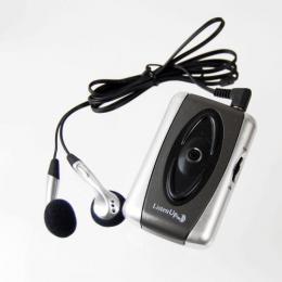 サンコー 集音機能付きイヤフォン AKIBA98 ヘッドホン・イヤホン(代引き不可) P12Sep14