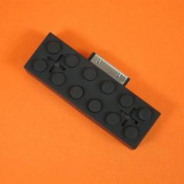サンコー iPhone/iPod用ブロック型ミニスピーカー AKIBA207 IPHONE周辺機器(代引き不可) P12Sep14