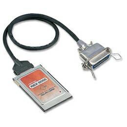 ラトックシステム DIO PC Card REX-5055 インターフェイスカード(代引き不可) P12Sep14