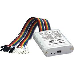 ラトックシステム USB-SPI/I2C Converter REX-USB61 インターフェイスカード(代引き不可) P12Sep14