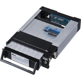 ラトックシステム SATAリムーバブルケース(ブラック) SA3-RC1-BK(代引き不可) P12Sep14