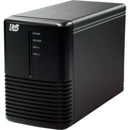 ラトックシステム USB3.0 RAIDケース(HDD2台用) RS-EC32-U3R ハードディスク ケース(代引き不可) P12Sep14