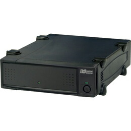 ラトックシステム eSATA 5インチドライブケース(ブラック) RS-EC5ES-BK ハードディスク ケース(代引き不可) P12Sep14