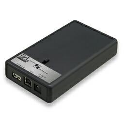 ラトックシステム USB外部電源供給アダプタ RAL-EXTPW01 パソコン周辺機器(代引き不可) P12Sep14