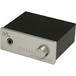 ラトックシステム USB2.0デジタルオーディオトランスポート RAL-24192UT1 ヘッドフォンアンプ(代引き不可) P12Sep14