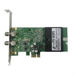 PLEX 地上デジタル・BS・CS 三波対応 TVチューナー PX-W3PE Rev1.3 デジタルテレビチューナー(代引き不可) P12Sep14