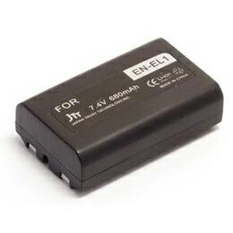 日本トラストテクノロジー MyBattery HQ Nikon EN-EL1互換バッテリー (代引き不可) P12Sep14
