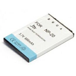 日本トラストテクノロジー MyBattery HQ CASIO NP-20互換バッテリー (代引き不可) P12Sep14