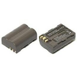 日本トラストテクノロジー MyBattery HQ Nikon EN-EL3e互換バッテリー (代引き不可) P12Sep14