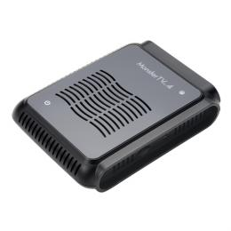 SKNET MonsterTV Evo.4 4番組同時録画対応 USBデジタル3波チューナー SK-MTVE4(代引き不可) P12Sep14