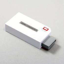 サンコー Wii用HDMI変換アダプタ1080P WIIHDMI8(代引き不可) P12Sep14