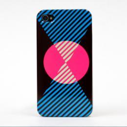 icover iPhone4S/iPhone4用ケース DESIGN GLOSSY トゥルース1 AS-IP4DEG-TH01(代引き不可) P12Sep14
