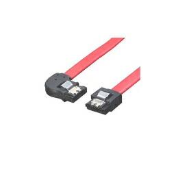 変換名人 SATAケーブル I-左L ロック付 30 SATA-CA30ILL(代引き不可) P12Sep14