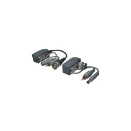 変換名人 映像+音声+電源 LANケーブル延長 AVP-LAN100(代引き不可) P12Sep14
