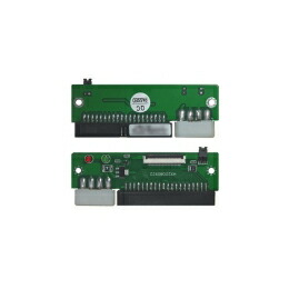 変換名人 ZIF HDD→3.5 HDD変換 IDE-ZIFB35A(代引き不可) P12Sep14