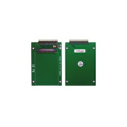 変換名人 1.8 HDD→2.5 HDD変換(固定) IDE-18A25AF(代引き不可) P12Sep14