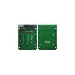 変換名人 1.8 HDD→3.5 HDD変換(固定) IDE-18A35AF(代引き不可) P12Sep14