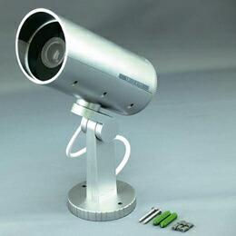 スマイルキッズ 防雨ダミーカメラ ADC205(代引き不可) P12Sep14