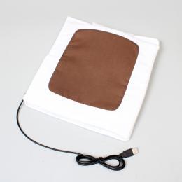 サンコー USBあったか布団マウスパッド USFTMOP1(代引き不可) P12Sep14