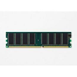 メモリモジュールED400-512M エレコム(代引き不可) P12Sep14