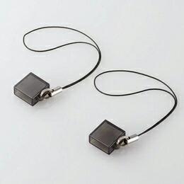 USBメモリキャップCUS-06CBK エレコム(代引き不可) P12Sep14