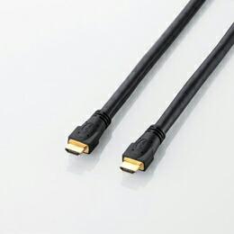 HIGH SPEED HDMIケーブルDH-HD13A100BK エレコム(代引き不可) P12Sep14