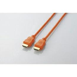 イーサネット対応HIGHSPEED HDMIケーブルDH-GMHD14E15DR エレコム(代引き不可) P12Sep14