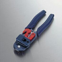 かしめ工具LD-KKTA2 エレコム(代引き不可) P12Sep14