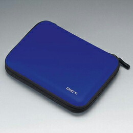 ポータブルハードディスクケースHDC-001BU エレコム(代引き不可) P12Sep14