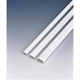 フラットモールテープ付(ホワイト)LD-GAF2/WH エレコム(代引き不可) P12Sep14
