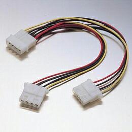 内部電源分岐ケーブルKT-LLL エレコム(代引き不可) P12Sep14