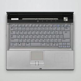 キーボード防塵カバーPKB-98LL2 エレコム(代引き不可) P12Sep14