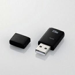 microSD専用 メモリリーダライタMR-SMC04BK エレコム(代引き不可) P12Sep14