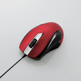 5ボタンレーザーマウスM-LY2ULRD エレコム(代引き不可) P12Sep14
