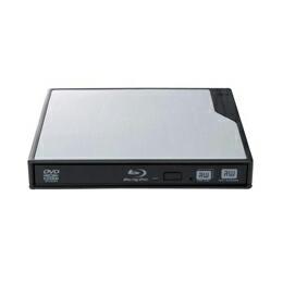 ロジテック USB3.0対応ポータブルBDドライブ LBD-PME6U3MSV(代引き不可) P12Sep14