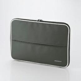 MacBook・MacBook Air専用インナーバッグZSB-IB022BK エレコム(代引き不可) P12Sep14