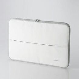 MacBook Pro専用インナーバッグZSB-IB023WH エレコム(代引き不可) P12Sep14