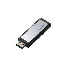 エレコム USB3.0対応高速メモリ MF-BSU316GBK(代引き不可) P12Sep14