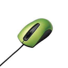 エレコム Blue LEDマウス M-BL12UBGN(代引き不可) P12Sep14
