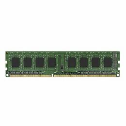 エレコム DDR3メモリモジュール EV1600-2G(代引き不可) P12Sep14