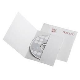 郵送メールケース(ポケットタイプ・10枚入り)FCD-DM5 サンワサプライ(代引き不可) P12Sep14