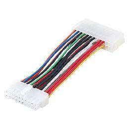 BTX用電源変換ケーブル(0.15m)TK-PW84 サンワサプライ(代引き不可) P12Sep14