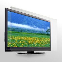 液晶テレビ保護フィルター(42V型)CRT-420WHG サンワサプライ(代引き不可) P12Sep14