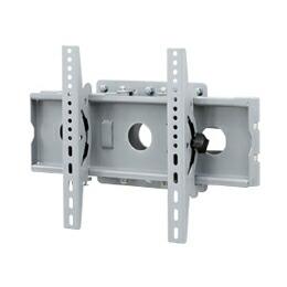 液晶・プラズマテレビ対応上下左右調整壁掛け金具CR-PLKG2 サンワサプライ(代引き不可) P12Sep14