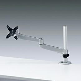 水平多関節液晶モニターアーム(VESA規格)CR-LA1002 サンワサプライ(代引き不可) P12Sep14